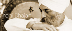 yogibhajan